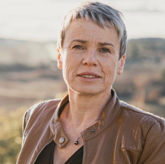 Nathalie Chabert Hypnose à Aix-en-Provence